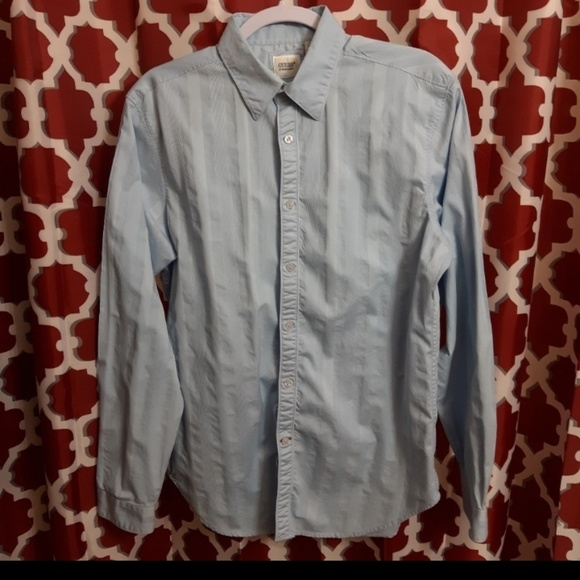 Guess by Marciano Other - Guess by Marciano Long Sleeve Button Up Shirt